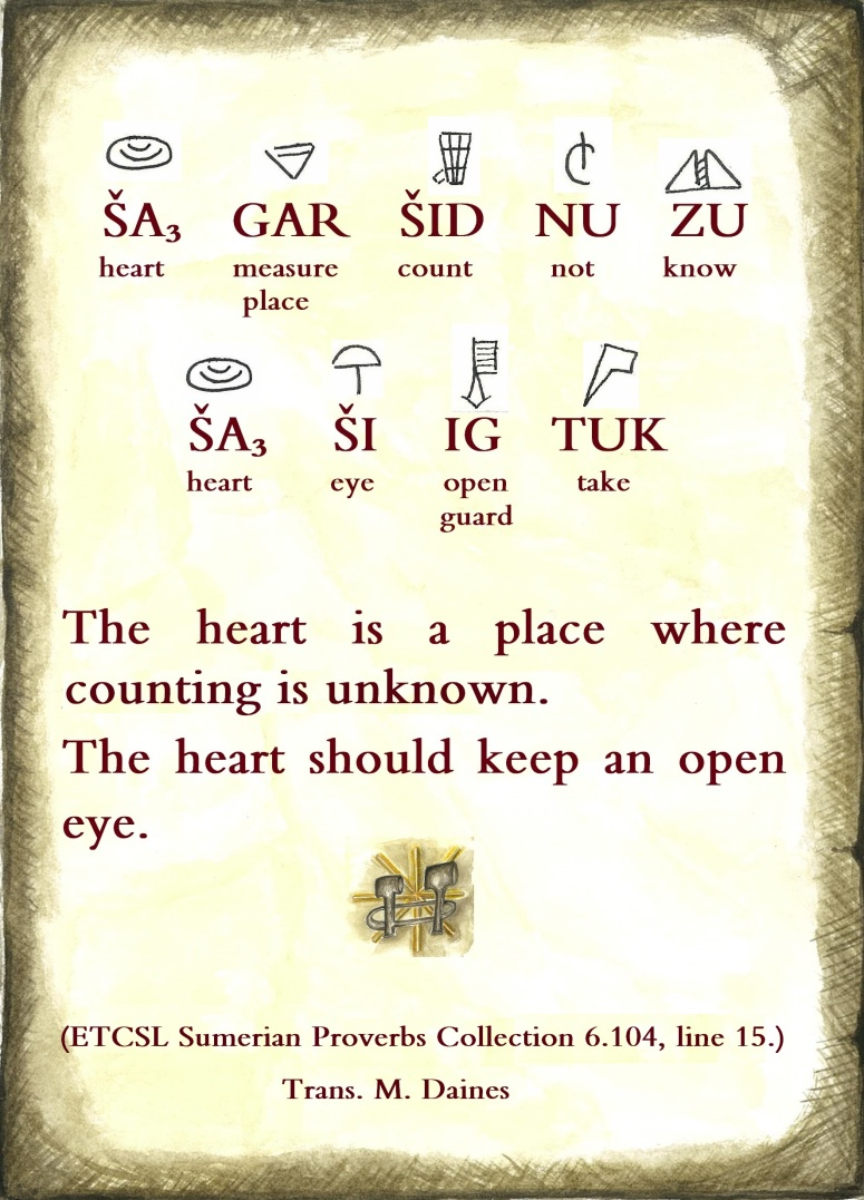 Proverb 4
