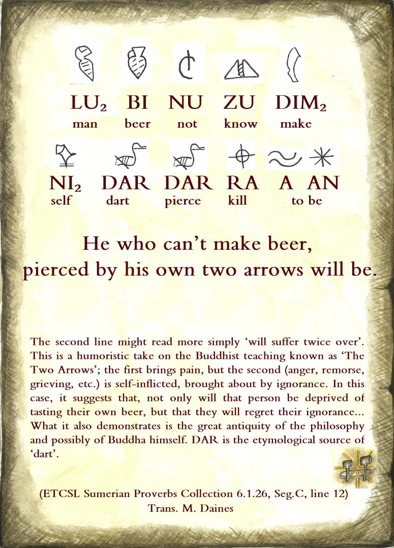 Proverb 19